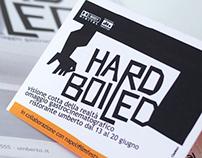 Umberto / Hard Boiled, 2003
