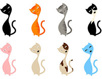 Gluten-Free Cats