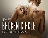 The Broken Circle Breakdown / Felix Van Groeningen film
