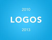 Logos 2010-2013