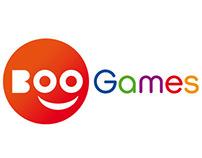 BOO Games / Paris Region Agency