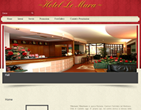 www.hotellemura.it