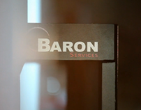 Baron Services, Company Overview