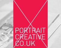 Portrait Creative // Identity