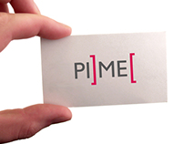 Branding: PIME