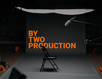 BY TWO PRODUCTION