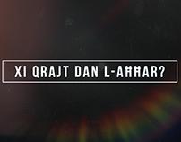 Xi Qrajt Dan L-Aħħar?
