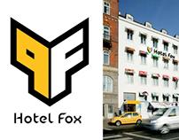 Product Design - Hotel Fox