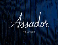 ASSADOR by Olivier