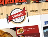 New Phoenix Bites design