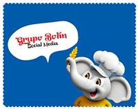 Grupo Bolín | Social Media