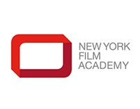 New York Film Academy Rebrand