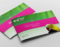 Project Brochure Xcaret