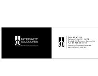 Tarjeta Interact