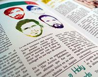 Periódico de música/Music Newspaper