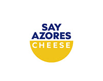 Say Azores Cheese