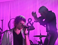 "for KING & COUNTRY - ""Middle of Your Heart"""