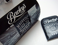 Bewley's Tea Packaging