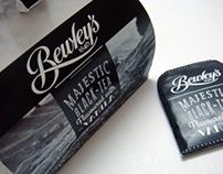Bewley's Tea Packaging