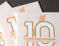10 Years Studienkompass
