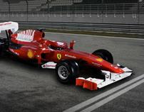 Shell - Fórmula 1