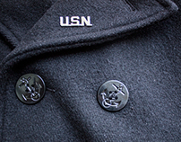 U.S. Navy Brand Refresh