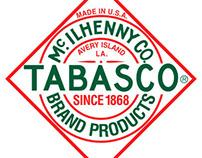 Tabasco - Radio Spot