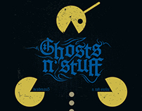 Ghosts n' stuff