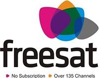 Freesat Infographic