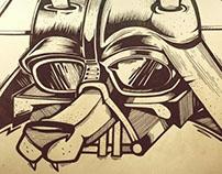 Wolf Vader