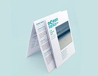 'Ocean Talks' Brochure