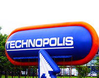 Серьезные отношения. Technopolis.