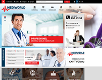 Mediworld Turkey
