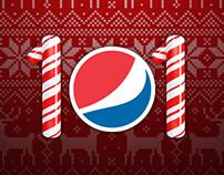 Pepsi - 101 modi di svoltare il natale