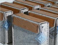 Marker Box