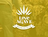 Love Agave // Branding // Fotografía