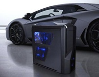 Supercars & SuperComputers