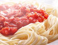 Pastafiore Spaghetti