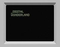 Mixing Messages - Digital Wonderland