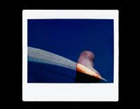 Augusto De Luca - Kodak Instant, (1980)
