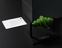 Lamborghini Sound Sculpture