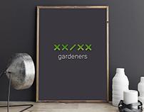 20 / 20 gardenars