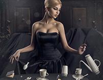 *** ( tea time )