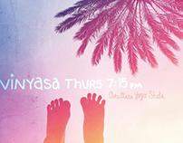 Yoga Social Media