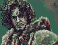 Game of Thrones Portraits (Digital)