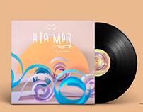 A La Mar · Rediseño de álbum