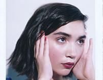 Rowan Blanchard by Emily Soto for BYRDIE