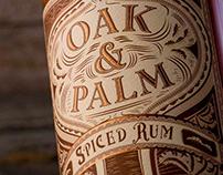 Oak & Palm Rum