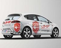 JKF Driving School