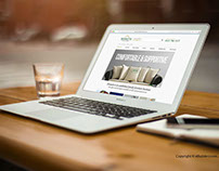 DENNETTS FURNITURE- WEBSITE DESIGN